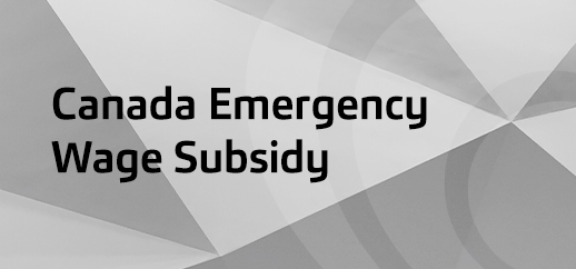 Canada Emergency Wage Subsidy (CEWS) announced