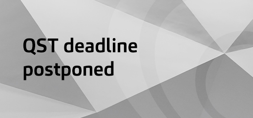 Deadline for QST returns and payments postponed